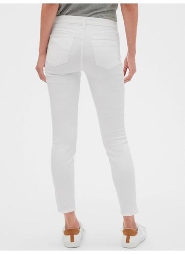 Gap Jean Pantolon | Legging Beyaz